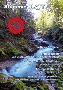 Stammesblatt 15-3