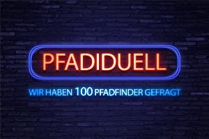 Pfadiduell
