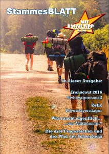 Stammesblatt 16-3