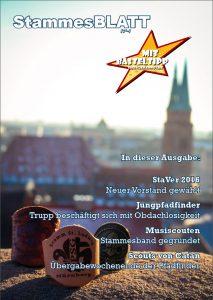 Stammesblatt 17-1